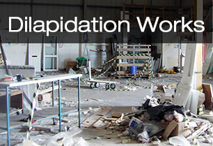 Dilapidation Works