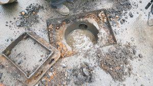 Storm drain repair Banbury