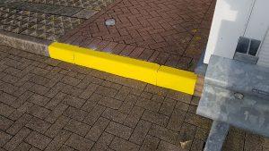 Trip hazard and safety painting milton keynes
