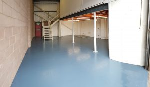 Units and Offices and Industrial units Renovation Lichfield