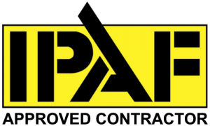 ipaf approved contractor