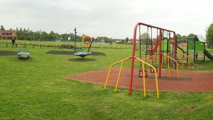 parish council grounds care