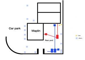 property drain mapping milton keynes