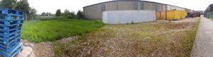 weed killing large areas banbury