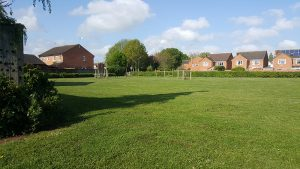 parish council grounds care